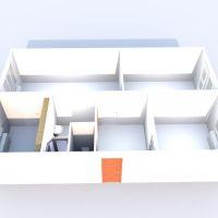 3 izbový byt, Brezno, 75 m², Čiastočná rekonštrukcia