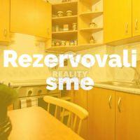 2 izbový byt, Michalovce, 50 m², Kompletná rekonštrukcia