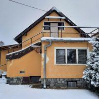 Rodinný dom, Martin, 150 m², Čiastočná rekonštrukcia