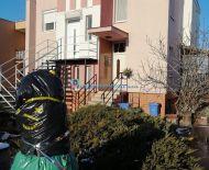 DIAMOND HOME s.r.o. -Alžbeta Horváthová ponúka Vám na predaj čiastočne zariadený 5 izbový  dvojgeneračný dom v Dunajskej Strede
