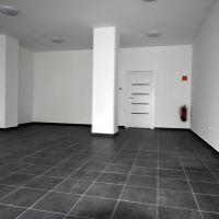 Obchodné, Martin, 48.48 m², Projekt