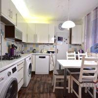 4 izbový byt, Nové Zámky, 82 m², Čiastočná rekonštrukcia