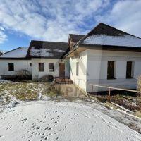 Rodinný dom, Lukavica, 1300 m², Kompletná rekonštrukcia