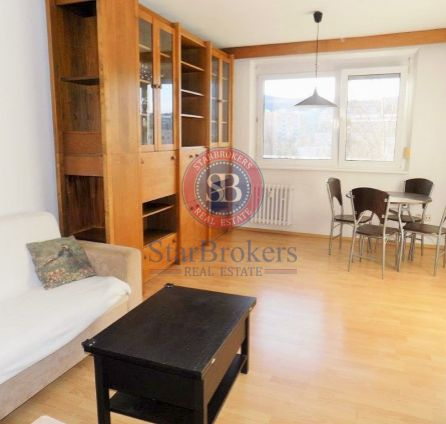 3 izb. byt, domáce zvieratá povolené, Dúbravka, ul. Ožvoldíkova