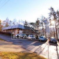 Liptovský Hrádok, 933 m², Pôvodný stav