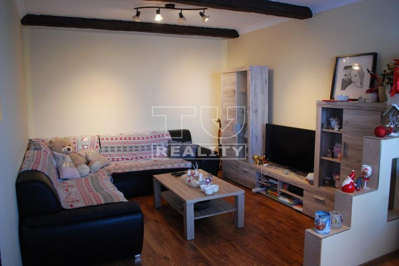 3-izbový byt-Predaj-Galanta-77500.00 €