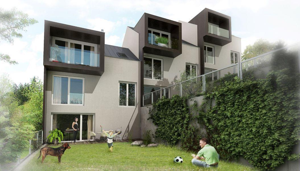 Rodinný dom-Predaj-Bratislava - mestská časť Nové Mesto-450000.00 €