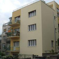 Garsónka, Bratislava-Staré Mesto, 22 m², Kompletná rekonštrukcia