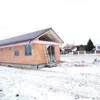 Rodinný dom, Kostolište, 67 m², Novostavba