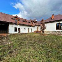 Rodinný dom, Zvolen, 483 m², Kompletná rekonštrukcia