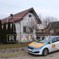 Rodinný dom, Udiča, 138 m², Pôvodný stav