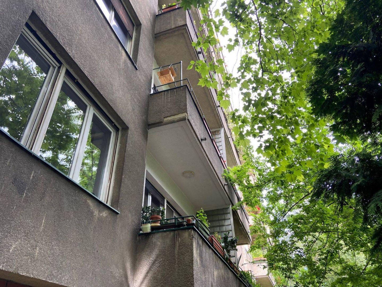 4-izbový byt-Predaj-Bratislava - mestská časť Staré Mesto-0.00 €