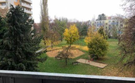 2 izbový byt s 2 balkónmi Nitra - Chrenová