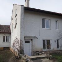 Rodinný dom, Blatné, 313.40 m², Čiastočná rekonštrukcia