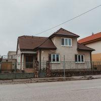Rodinný dom, Trnava, 220 m², Čiastočná rekonštrukcia