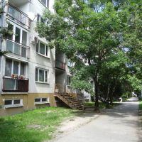 4 izbový byt, Senec, 61.37 m², Čiastočná rekonštrukcia