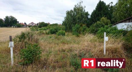 Orná pôda  1705 m2, 20,-Eur /m2, Veľké Orvište, pri Piešťanoch