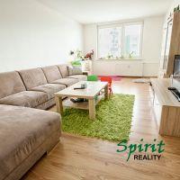3 izbový byt, Šaľa, 68.10 m², Kompletná rekonštrukcia