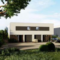 Rodinný dom, Trenčín, 143 m², Vo výstavbe