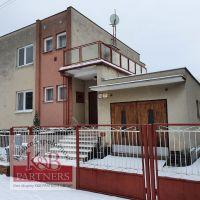 Rodinný dom, Trenčín, 300 m², Čiastočná rekonštrukcia