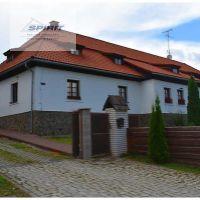 Hotel, Liptovský Ján, 641 m², Čiastočná rekonštrukcia