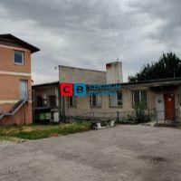 Polyfunkčný objekt, Jelenec, 3663 m², Novostavba