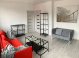 REALITY GOLD - Bratislava s.r.o. ponúka krátkodobý prenájom 2 izb. bytu na VAJNORSKEJ