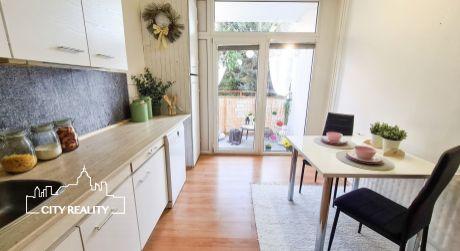 REZERVOVANÉ! Video! Ponúkame Vám na predaj útulný 3 izbový byt, 70 m2, ul. Okružná, Handlová