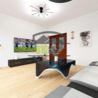 3 izbový byt, Bratislava-Ružinov, 66.33 m², Pôvodný stav