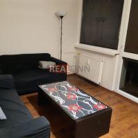 2 izbový byt, Bratislava-Ružinov, 41 m², Kompletná rekonštrukcia