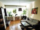 BA-Staré Mesto: zrekonštruovaný 2-izbový byt, 53 m2