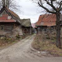 Pre rodinné domy, Papradno, 430 m²