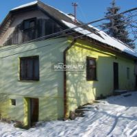 Rodinný dom, Detvianska Huta, 70 m², Pôvodný stav