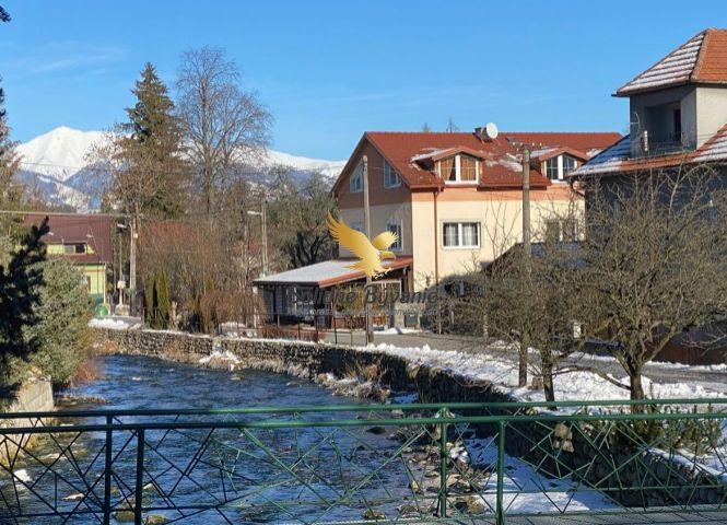 hotel - Liptovský Ján - Fotografia 1