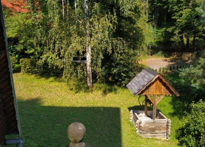 chata - Kováčová - Fotografia 1