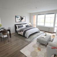 1 izbový byt, Bratislava-Rača, 47 m², Novostavba