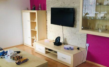 PREDAJ 4-izbového bytu v Handlovej
