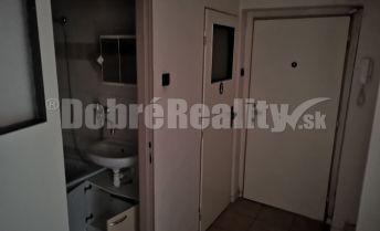 Predaj 2-izbového bytu v Holiči