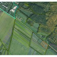Priemyselný pozemok, Bardejov, 7113 m²