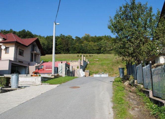 pre rodinné domy - Bardejov - Fotografia 1