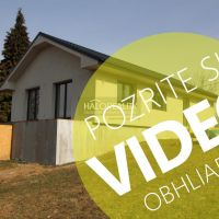 Rodinný dom, Klokoč, 87 m², Novostavba