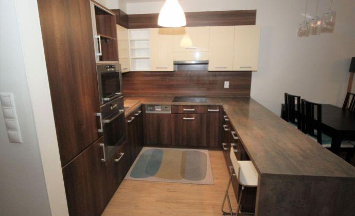 2-izbový byt s parkovaním na Podunajskej ulici