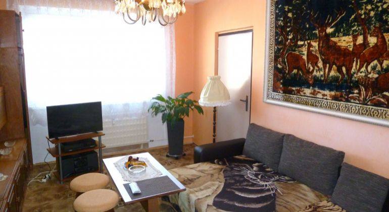 3 izbový byt na predaj s Loggiou, Lučenec