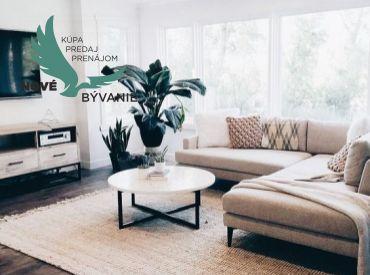 Rezervovaný - Nové bývanie RK Vám ponúka byt po kompletnej rekonštrukcii