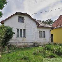 Rodinný dom, Rudná, 90 m², Čiastočná rekonštrukcia