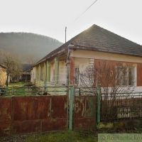 Chata, Silická Jablonica, 130 m², Pôvodný stav