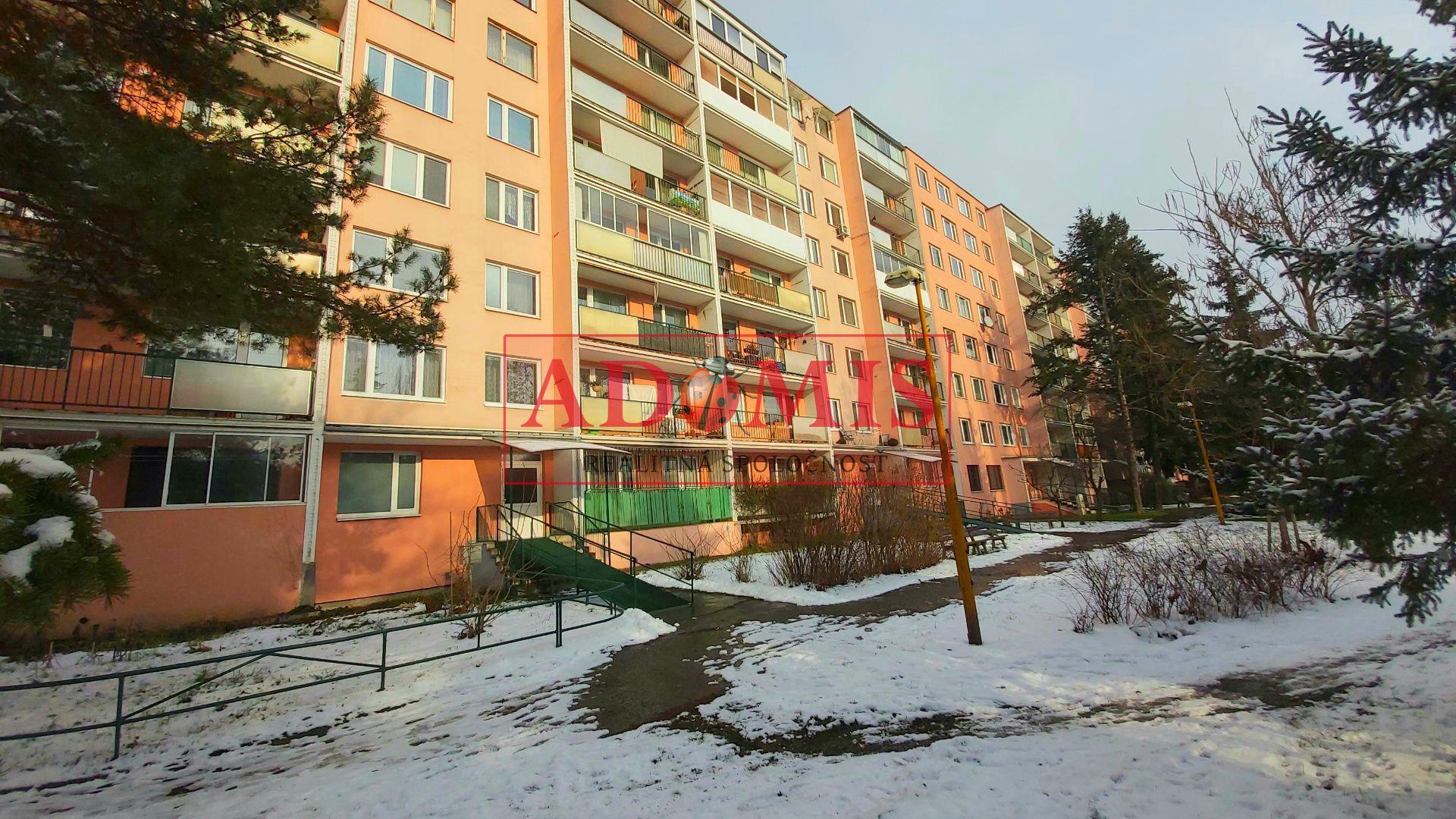 3-izbový byt-Prenájom-Košice - mestská časť Staré Mesto-600 €