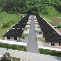 Rodinný dom, Mikušovce, 127 m², Novostavba