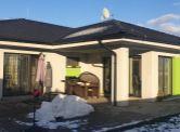 RD 4+1, 145m2, terasa, 2x garáž, Hrubý Šúr, 1000,-e bez energií