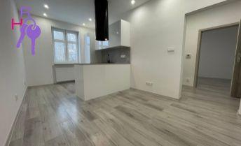 Ponúkame Vám na predaj 2 izbový byt v tehlovom dome Bratislava-Nové Mesto,  Budyšínska.